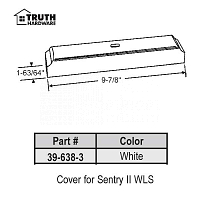 Cover for Sentry II 39-638-3