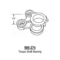 Torque Shaft Bearing 900-274