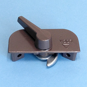 Sweep and Sash lock 50-486-1 2