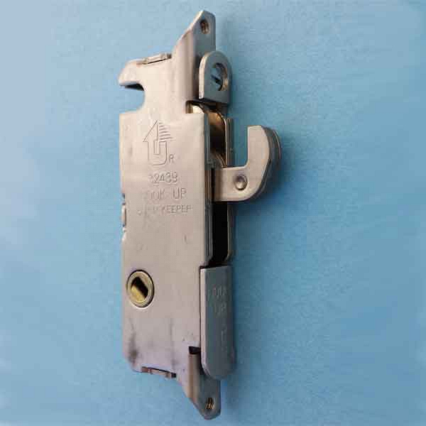 Mortise Lock 16-397SS 2