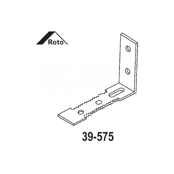 Sash Adapter Bracket 39-575 1