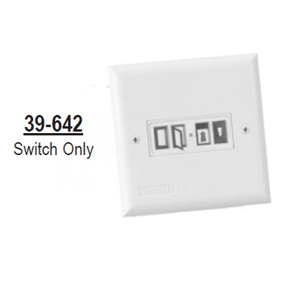 Sentry II HS Switch 39-642 1