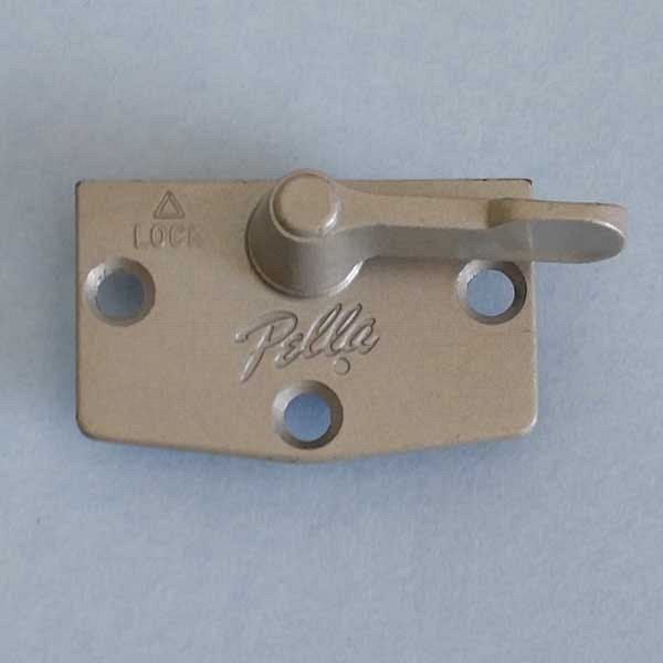 Sweep and Sash lock 50-213CHP 2