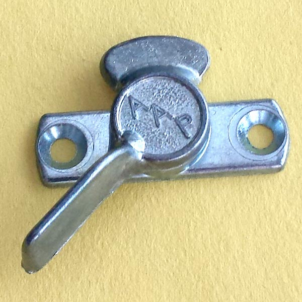 Sweep and Sash locks 50-678 2
