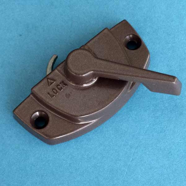 Sweep and Sash lock 50-789-1 2