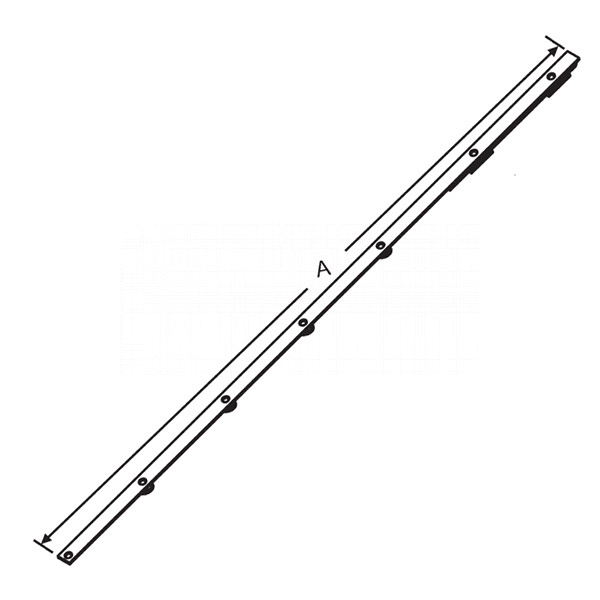 Upper Shootbolt Extension 56-485-1R 1