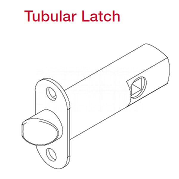 Hoppe Latch 850-2283340 1