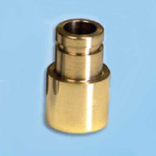 Handle Extension Polished Brass 854-15736 1