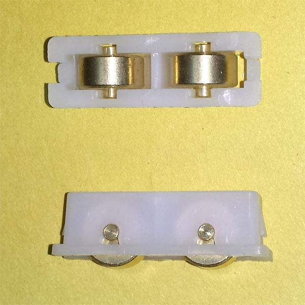 Sliding Window Rollers 900-17801 1