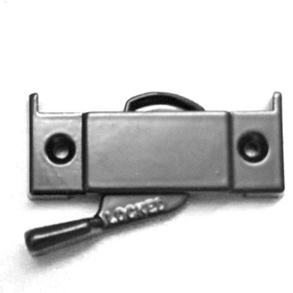 Sweep and Sash lock 900-19656B 2